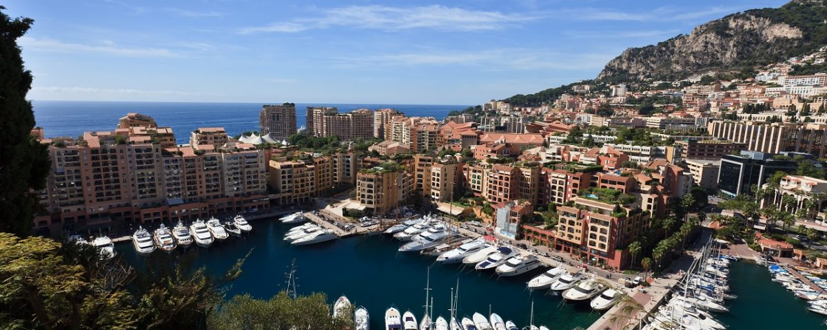 le journal de Monaco
