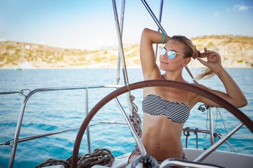 voyage en bateau nice
