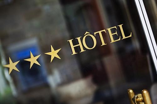 Les avantages de séjourner dans un Hôtel Compiègne