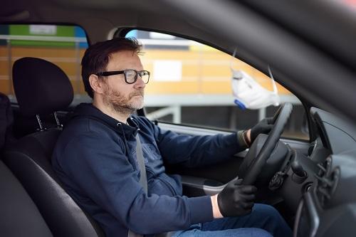chauffeur VTC à Aix-en-Provence pour vos déplacements